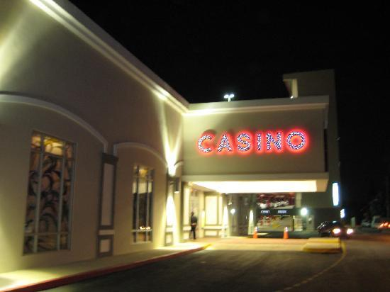Dorado, Puerto Rico: Casino