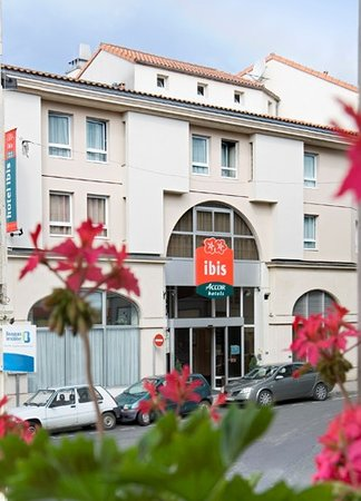 Photo of Ibis Poitiers Centre