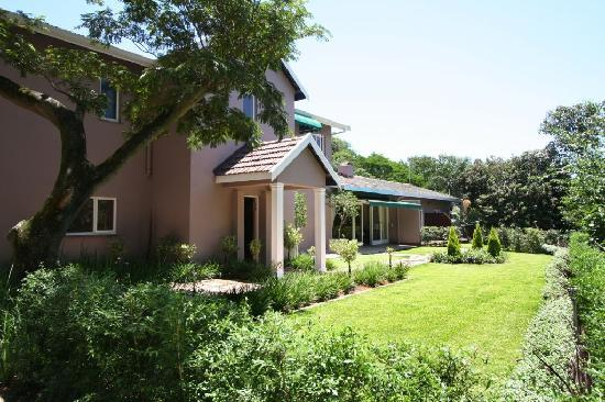 Westville Bed & Breakfast: Westville B&B: 8A & 9 Haven Road, Westville