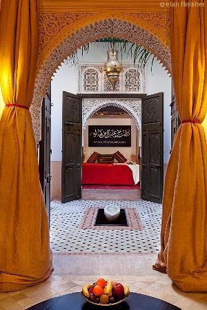 Riad Farnatchi: Suite 9