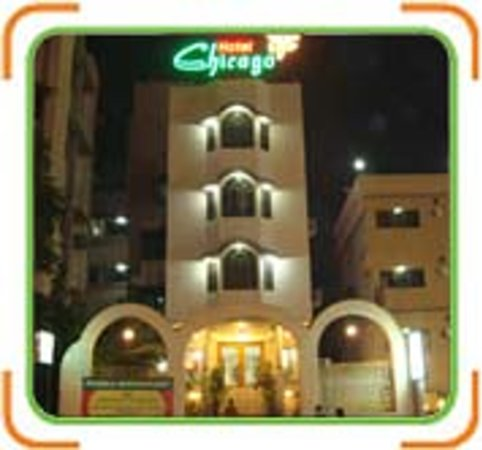 Photo of Hotel Chicago Ahmedabad