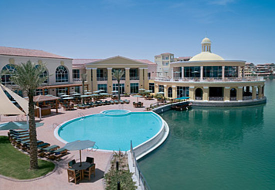 Photo of Courtyard Dubai, Green Community