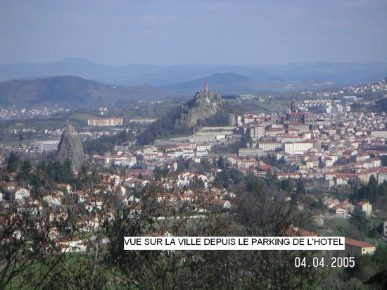 Photo of Hotel l'Ermitage Le Puy-en Velay