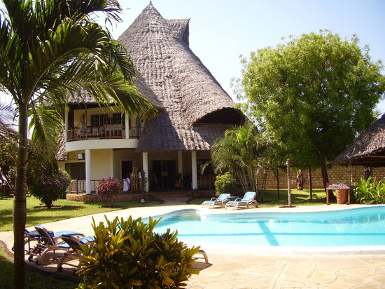 Diani Paradise Villas