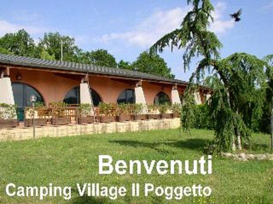 Photo of Camping Village Il Poggetto Florence