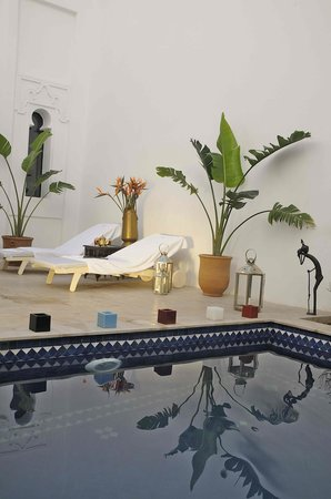 Photo of Bellamane, Ryad & Spa Marrakech