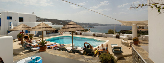 Hotel Princess of Mykonos