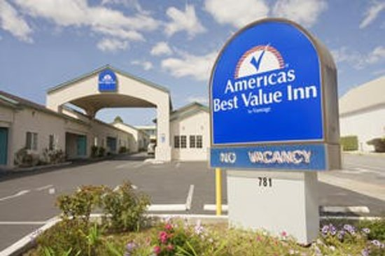 Photo of Americas Best Value Inn Watsonville
