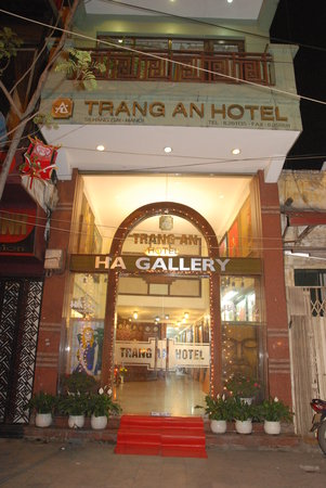 Photo of Trang An Hotel Hanoi
