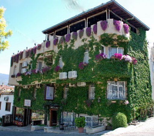 Photo of Hotel Bella Selcuk