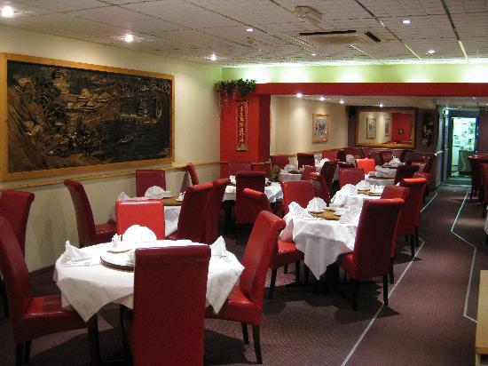 Whitley Bay, UK: chengs