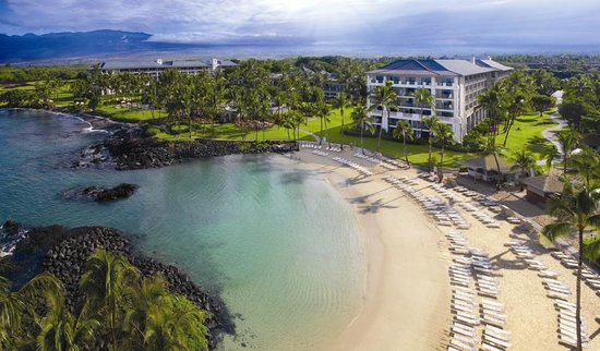 Fairmont Orchid, Hawaii Photo
