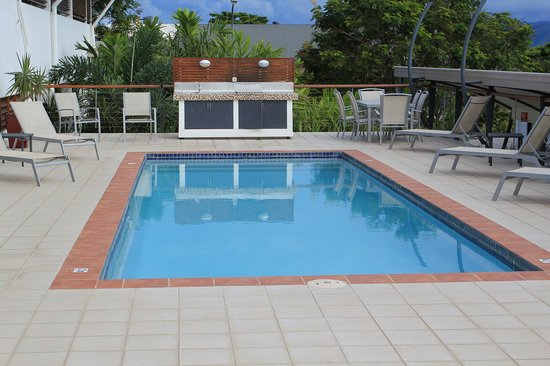 Photo of Saltwater Luxury Apartments Port Douglas