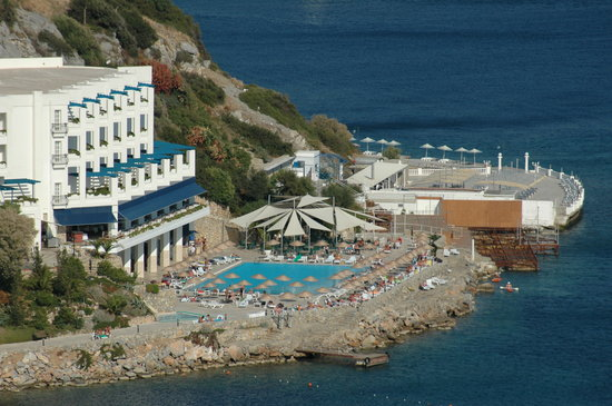 Hotel Mavi Kumsal