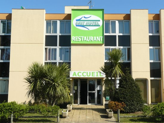 Photo of Brit Hotel Esplanade Colomiers