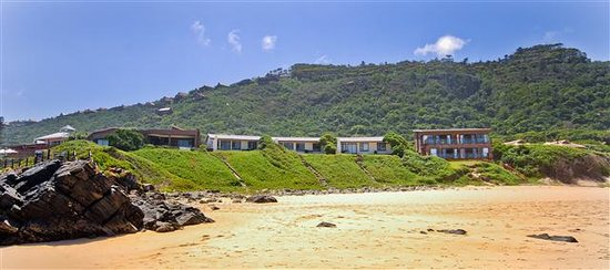 Photo of Arch Rock Seaside Accommodation Plettenberg Bay
