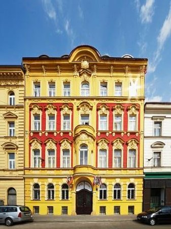 Photo of Hotel Otakar Prague