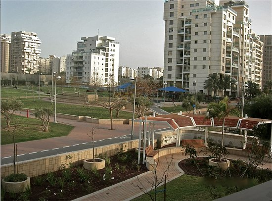 Tel Aviv Apartments