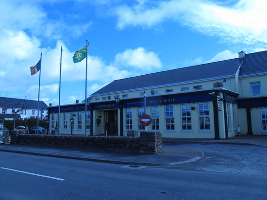 Photo of Seaview Hotel Bunbeg