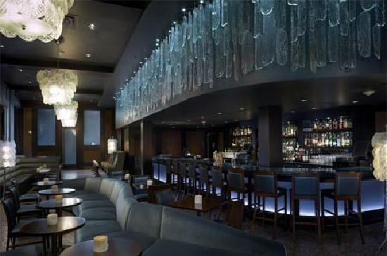 The Sebastian - Vail: Frost Bar at The Sebastian Vail