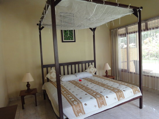 Coco Alami Guest House