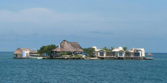 Islas de Rosario hotels