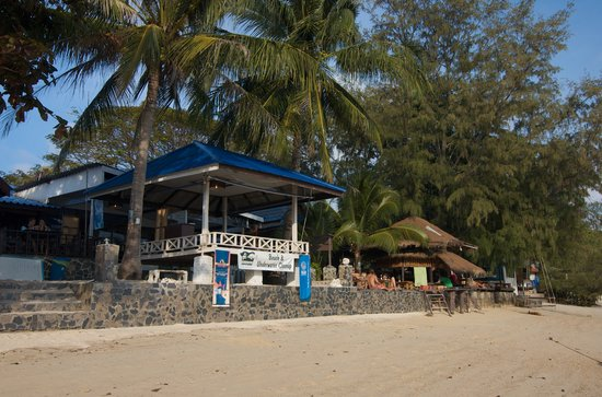 Sunshine Divers Resort