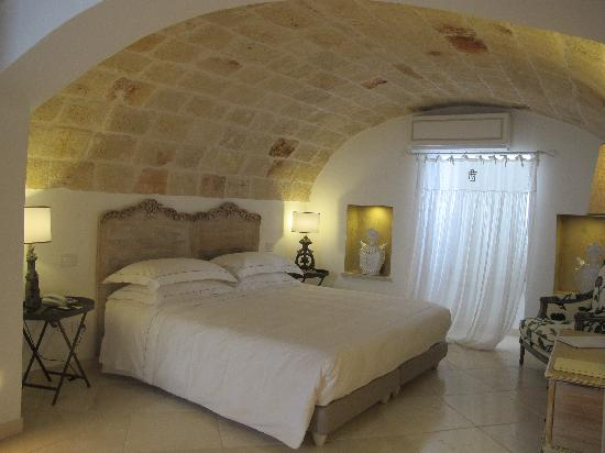 Monopoli, Italia: my room - Don Gabriel