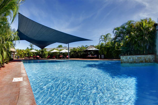 Photo of The Frangipani Resort Broome