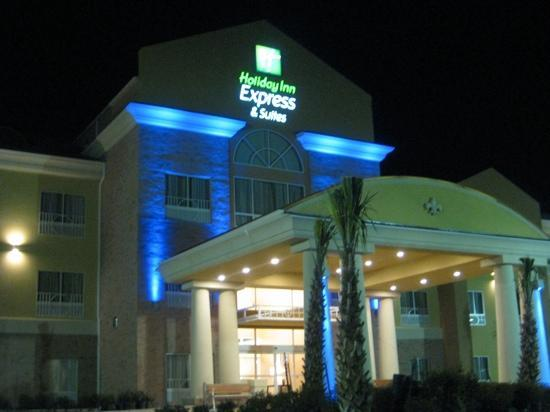 Holiday Inn Express Baton Rouge North: The 'Crown Jewel' of Zachary
