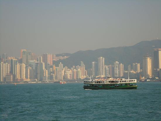 Photos of Star Ferry Pier, Hong Kong