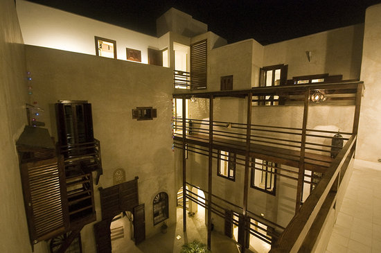 Riad El Maati