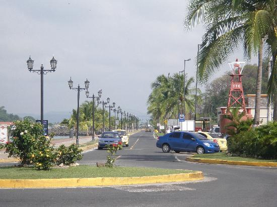 Images of Amador Causeway (Calzada de Amador), Panama City