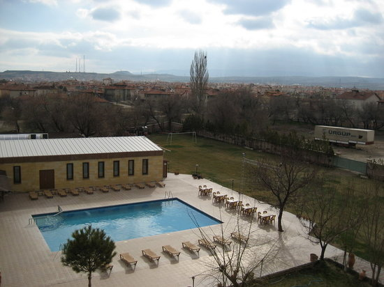 Photo of Altinyazi Hotel Avanos