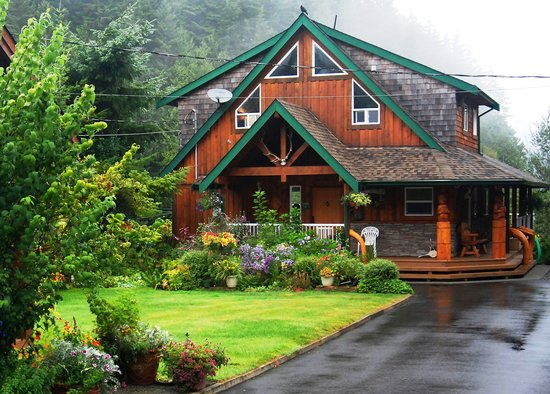 Photo of Trailhead Resort Port Renfrew