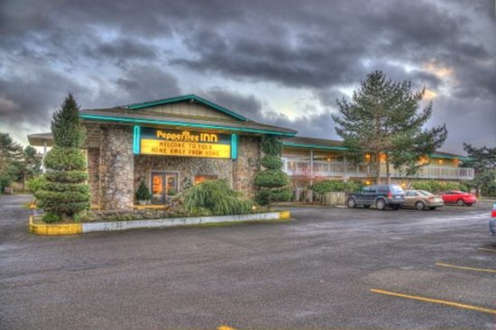 Photo of Peppertree Inn Beaverton