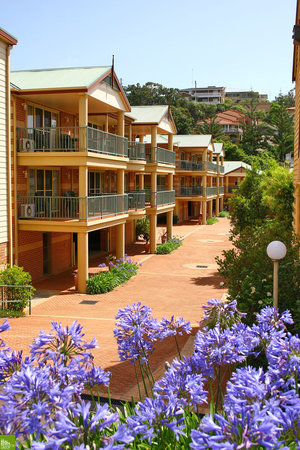 Photo of Terralong Terrace Apartments Kiama