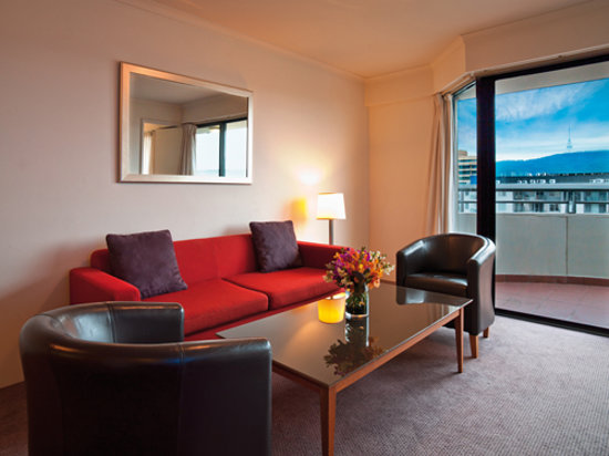 Photo of Medina Serviced Apartments Canberra, James Court