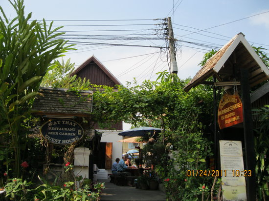 Photo of Wat That Guest House Luang Prabang
