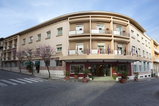 Photo of Grande Albergo Maugeri Acireale