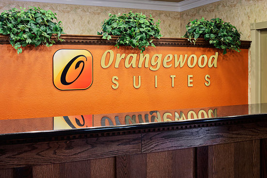 Orangewood Suites