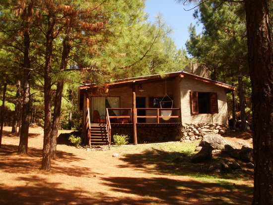 Cabanas Tierra de Zorros