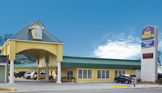 Photo of Best Western Forest Inn Franklin