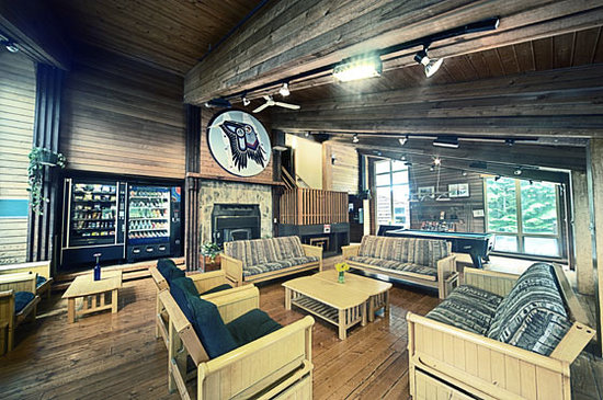 UBC - Whistler Lodge