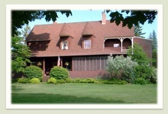 Geyser Lodge Bed & Breakfast: Geyser Lodge B&B