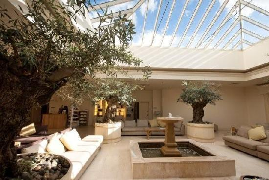 Unique Indoor Outdoor Hydrotherapy Pool Picture Of Malvern Worcestershire Tripadvisor