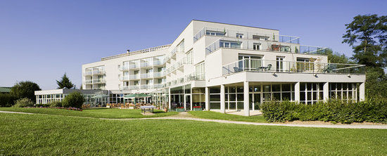 Photo of Novotel Senart Golf Greenparc St Pierre du Perray