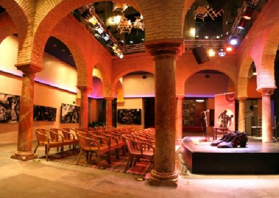 Provided by: Museo del Baile Flamenco - Picture of Museo ...