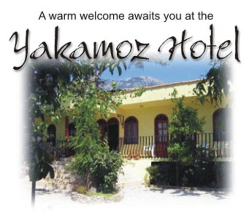 Photo of Yakamoz Hotel Oludeniz