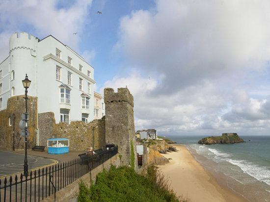 Photo of The Imperial Tenby Hotel